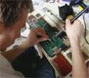 Atelier / Circuit Bending