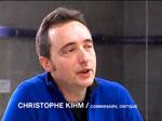 REBOOT - Christophe Khim